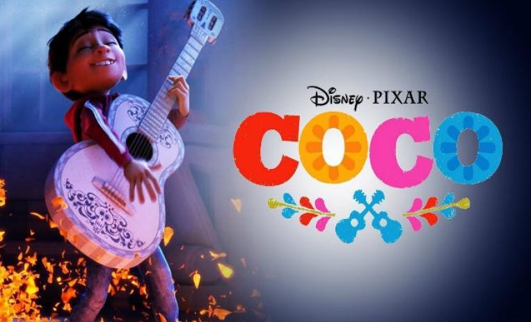 COCO, la película de Día de Muertos que NO te puedes perder