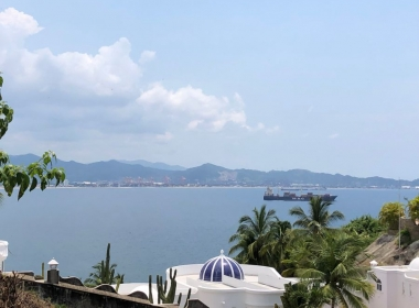 Investment opportunity in Manzanillo