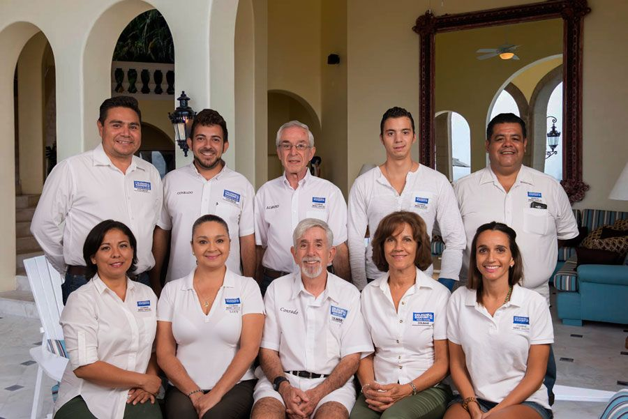 Equipo-Coldwell-Banker