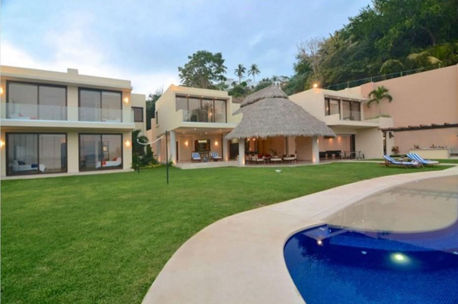 Casa en Venta Inmobiliaria Manzanillo